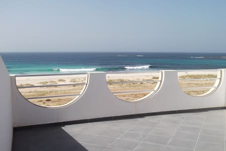 Penthouse sea view - Sal Rei - Other