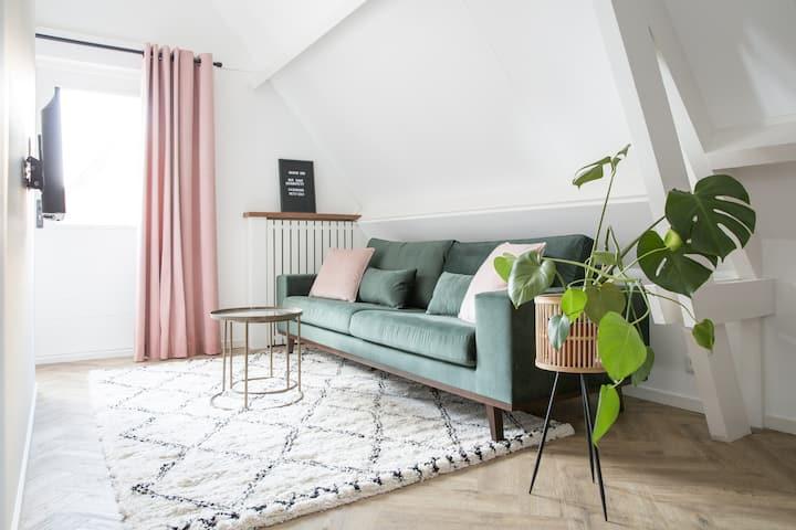 Maison Bon Petit Apartment