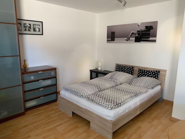 Apartment Erfurt-Marbach
