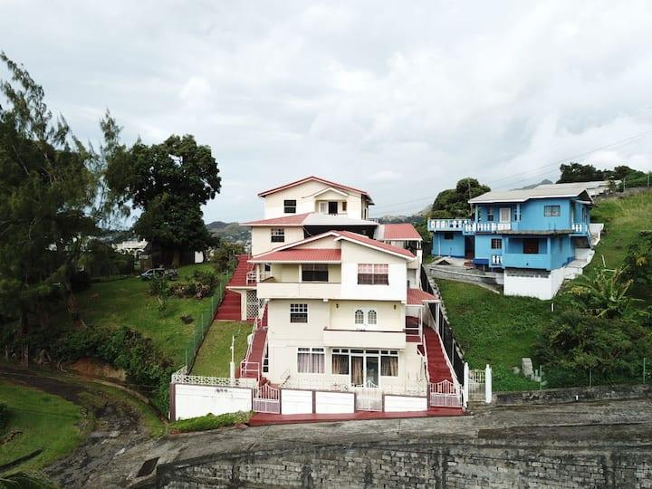 TSC Apartments