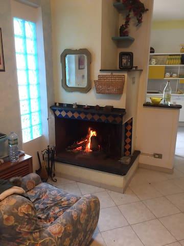Casa in Sardegna per gli amanti di natura e mare.