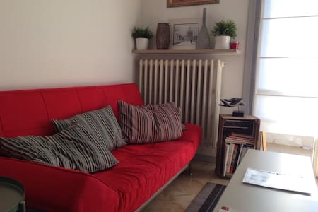 Apartment 'Peppone and Don Camillo'