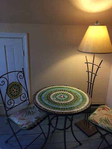 Cozy 1 bedroom apartment - Dover - Appartement