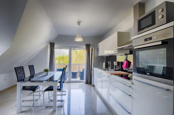 Apartments Teja 1