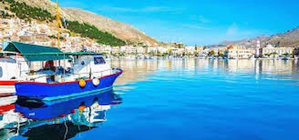 Milatos Bay Village