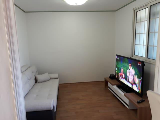 정감있는 전원형 아파트
