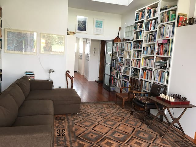 Grey Lynn - close to city, walk everywhere - Auckland - Casa