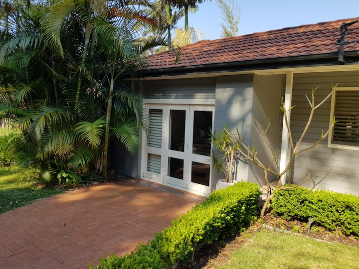 Avalon Village Tropical Getaway