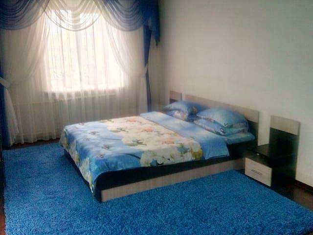 Уютная квартира,
