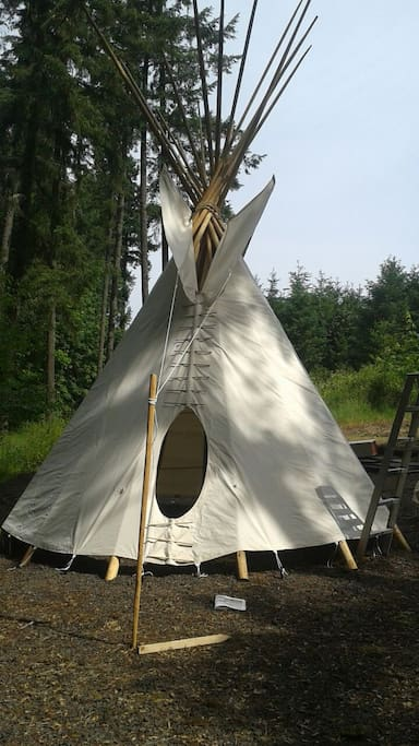 Classis Sioux Tipi