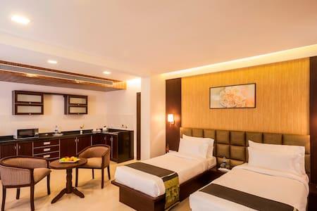 IT professional friendly apartment - Pune