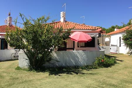 Cabanas Beach Villa - Cabanas - House