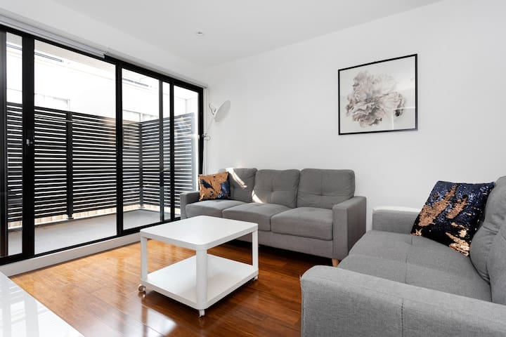 Heyday Apartments - Heidelberg