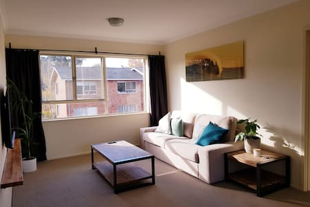 Top Floor fully furnished unit