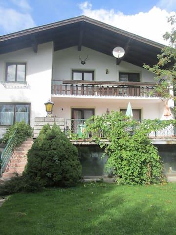 Wohnung in Dorfgastein - Dorfgastein - Apartment
