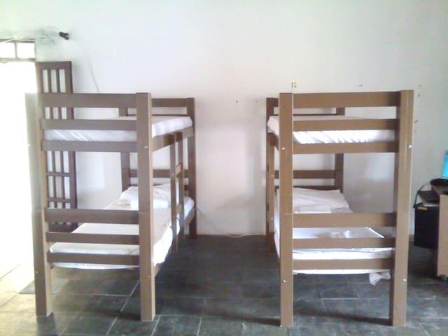 Dorms in Centro Historico - Salvador - Bed & Breakfast
