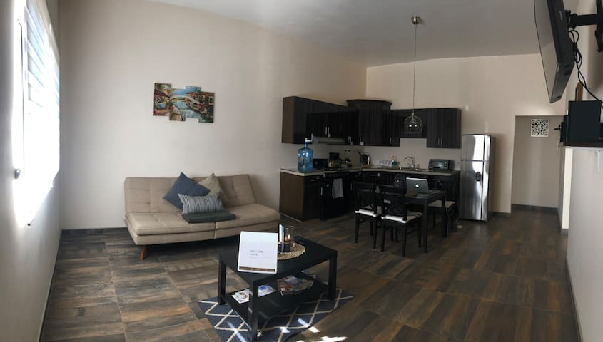 Brand New Apartment, well located! - Suite #2
