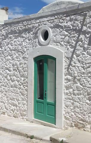 Authentic holiday in Puglia - Gargano - Mattinata - Mattinata - House