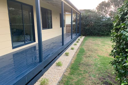 Port Welshpool Holiday Home