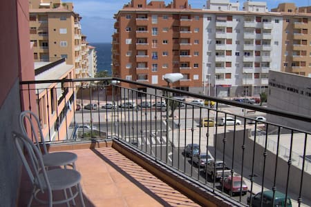 LOVELY APARTMENT NEAR TO THE BEACH CANDELARIA - Candelaria