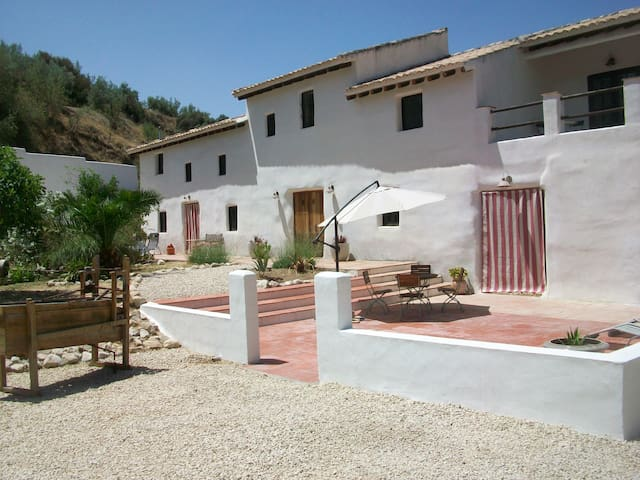 Beautiful Rural Mill with Pool. Sleeps 6 - Sabariego - Villa