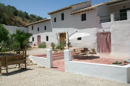 Beautiful Rural Mill with Pool. Sleeps 6 - Sabariego - Willa