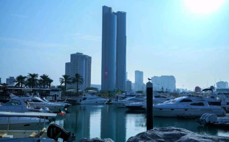 Hotel - kuwait