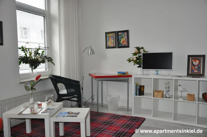 ApartmentsInKiel - 1-room-apartments - Kiel - Apartment