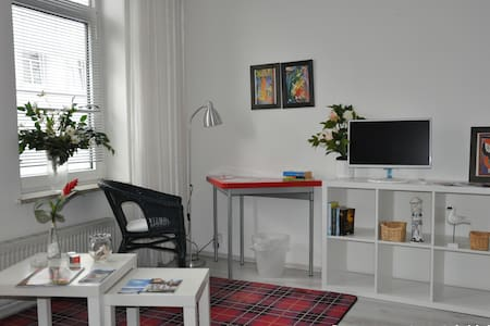ApartmentsInKiel - 1-room-apartments - Kiel