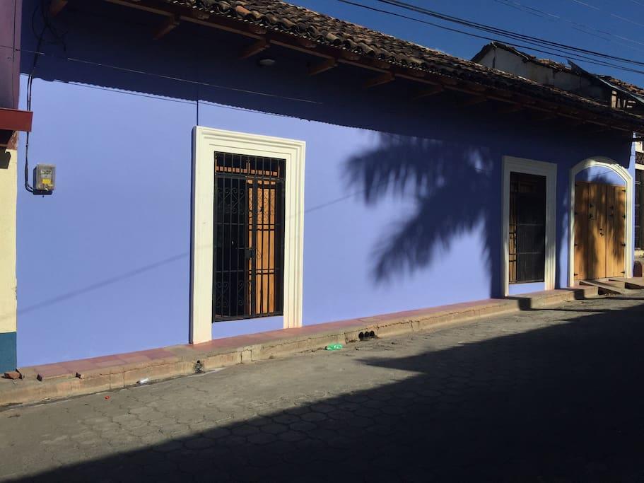 """Casa Yula"""