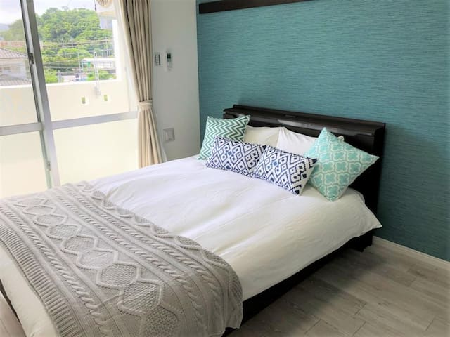 Hotel Tomas Nago Double Room B