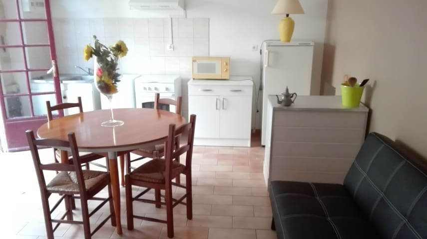 appartement - Maransin - Apartment