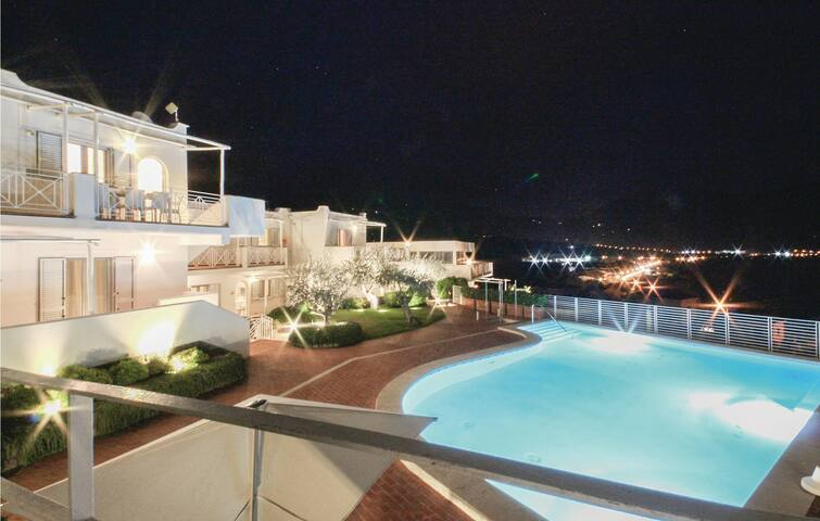 Holiday apartment with 2 bedrooms on 72 m² in Villammare -SA-