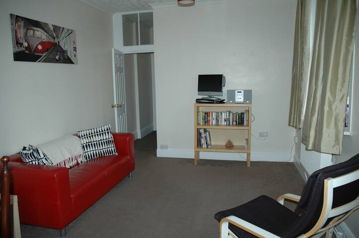 Welcoming apartment - Gosport - Apartment