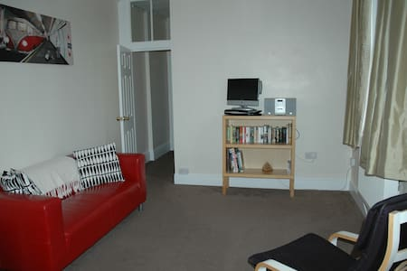 Welcoming apartment - Gosport - Apartamento