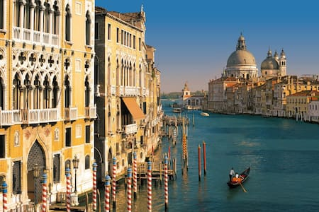 Super Flat close to Venice - Quarto d'Altino - Wohnung