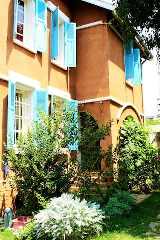 Villa Esperance Logement entier - Antananarivo Atsimondrano - Huis