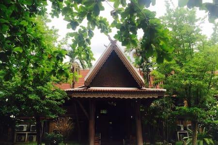 Traditional Lanna house - Hai Ya