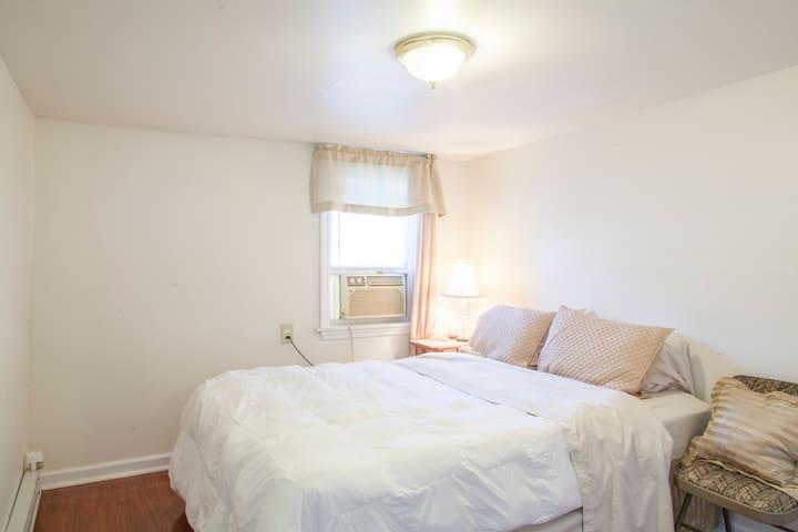 Comfy bedroom #2
