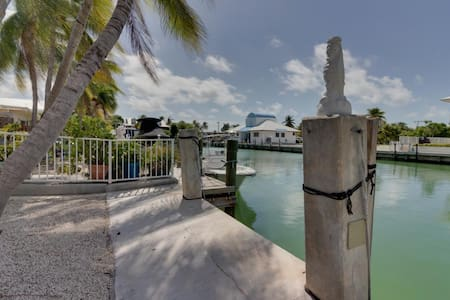 Key Lime on Fifth Street - Key Colony Beach - Andere