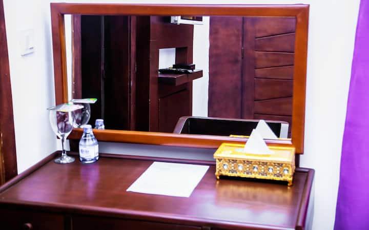Hotel Villa Les Orchidées - Suite