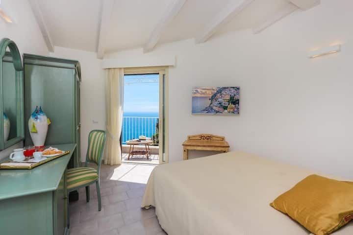 B&B Al Pesce d'Oro - Superior Terrace Sea View
