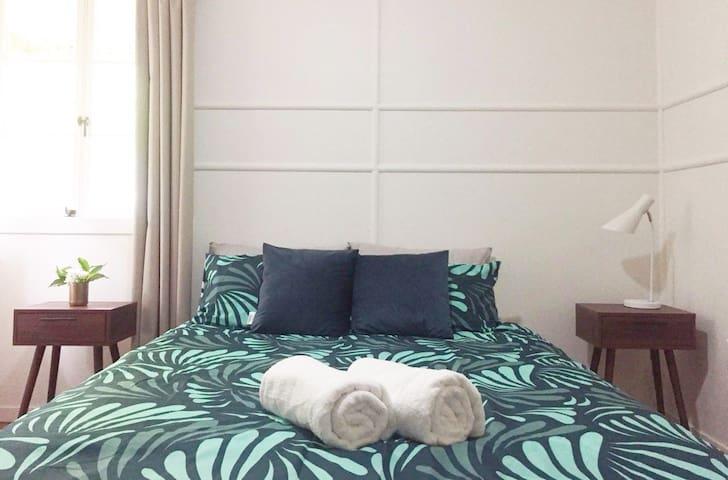 Relaxing Queenslander GuestHouse