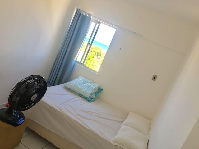 Quarto confortável em Olinda - Olinda - Apartamento