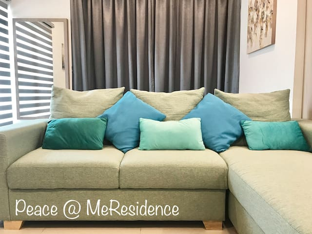 Peace MeResidence, Imago (1~4pax)