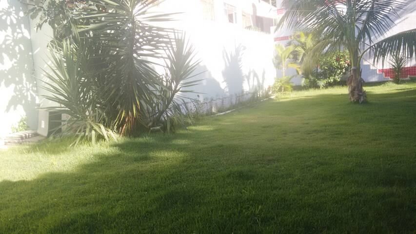 casa ampla, piscina, area verde, churrasq