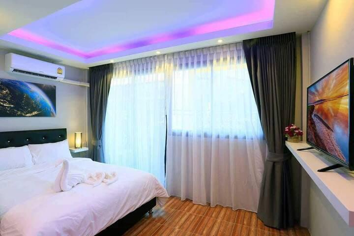Maden Luxury house Balcony Room Free WiFi