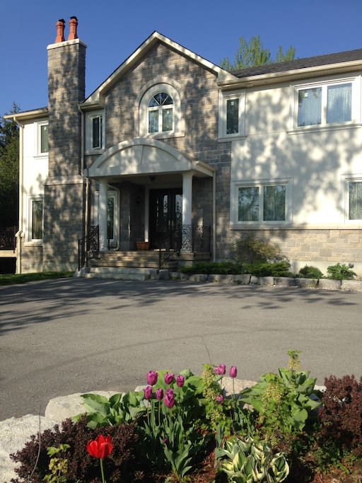 Apartments For Rent Schomberg