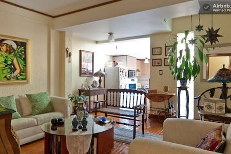wonderfully located apartment - Apartment
