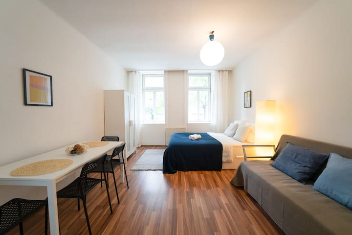 ★Lovely Studio in heart of Vienna near Metro!